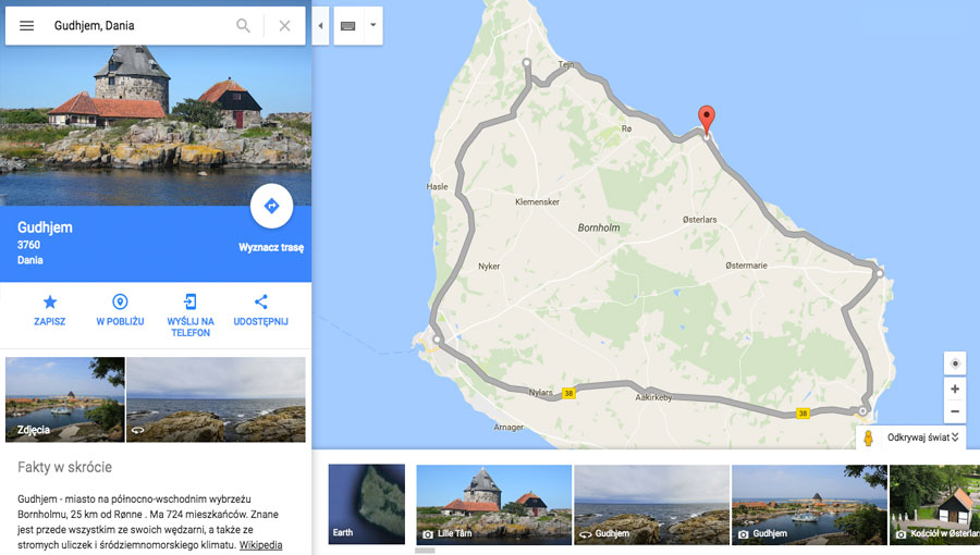 gudhjem_mapa