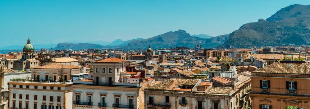 Atrakcje Palermo