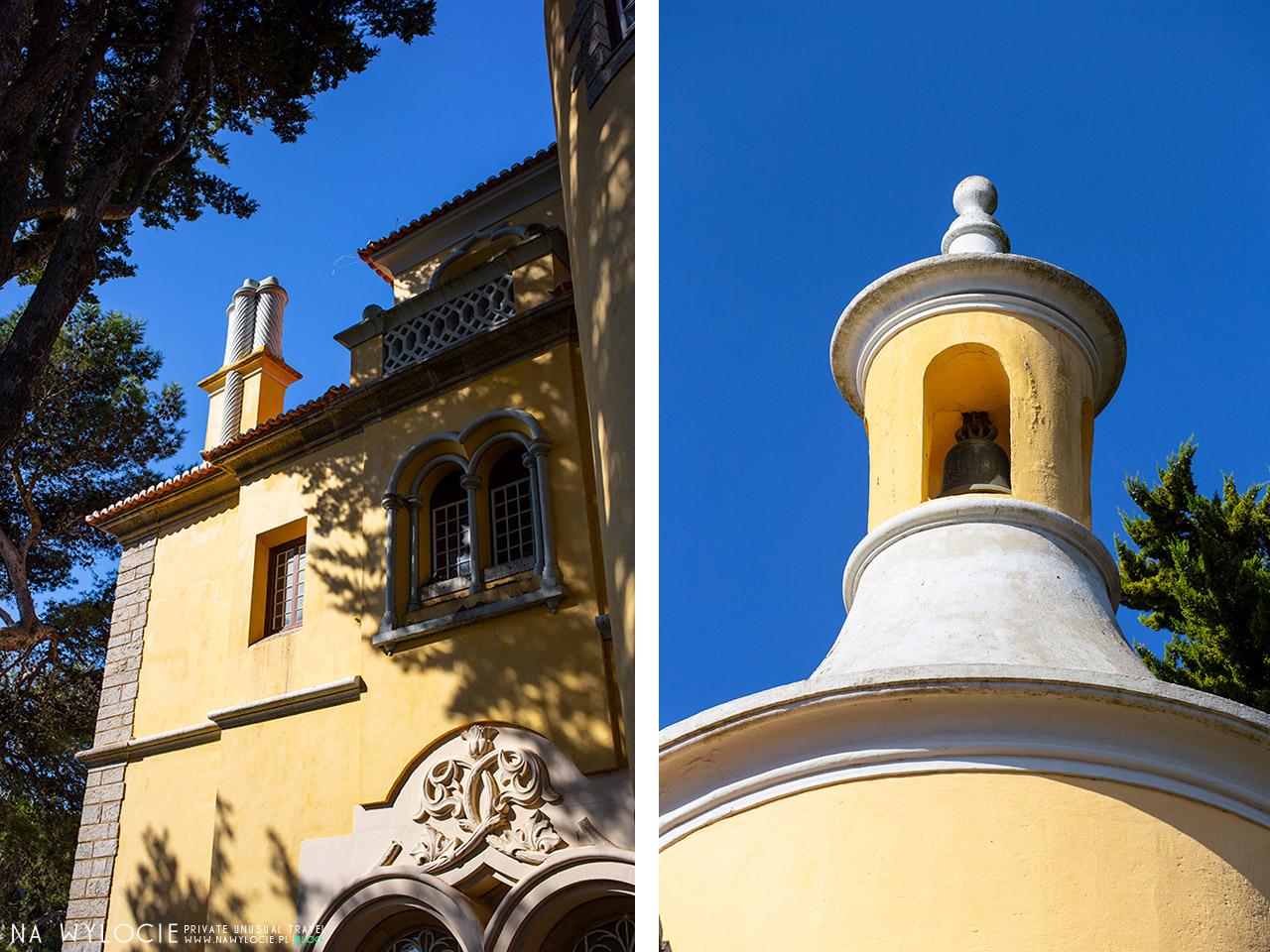 Muzeum Condes de Castro Guimarães