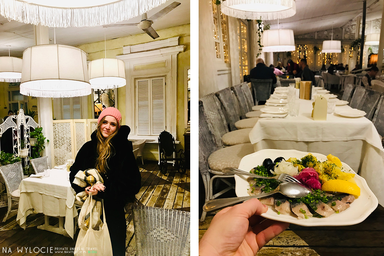 Gdzie zjeść w Odessie?