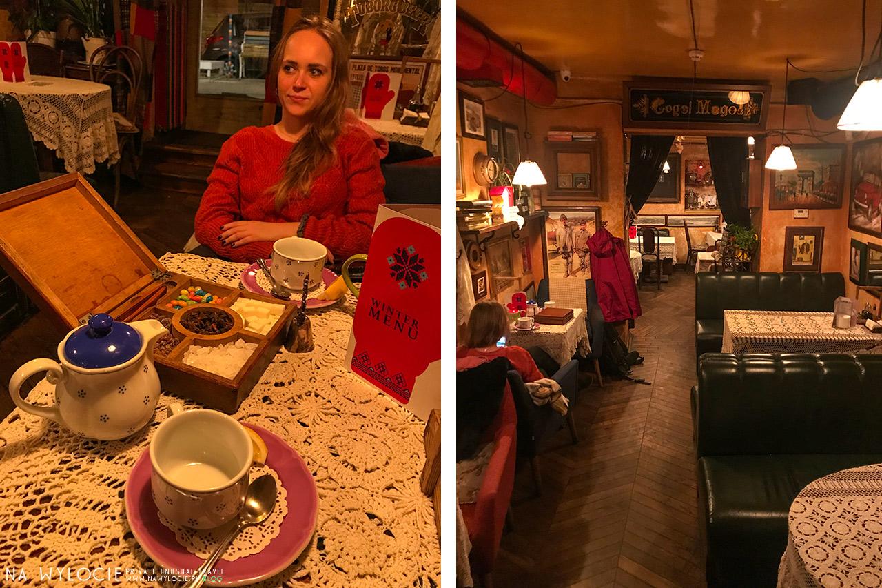 Kogel Model - gdzie dobrze zjeśćw Odessie