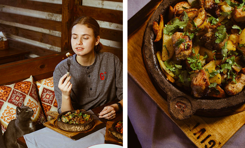 Podróż do Odessy: gdzie dobrze zjeść?