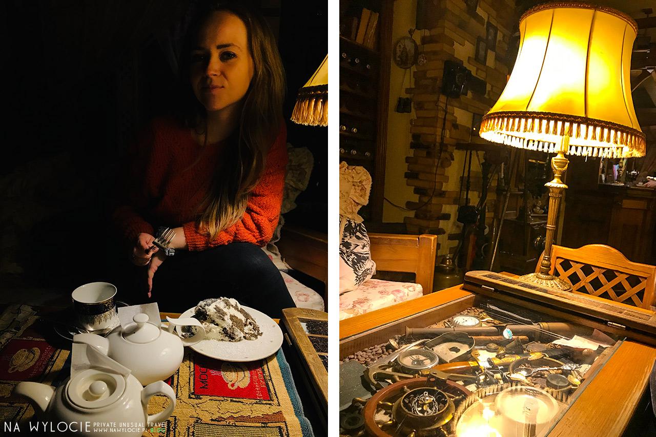 Zhetto - przewodnik kulinarny po Odessie